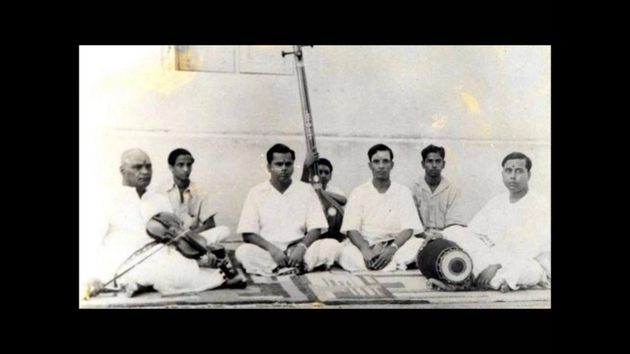 Alathur Brothers Shanmukhapriya