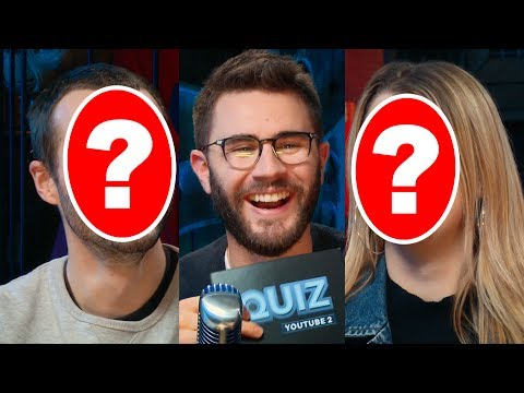 QUIZ YOUTUBE 2