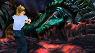PSX Longplay Parasite Eve (Part 4 of 4)