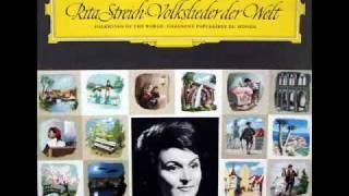 Rita Streich: O Du Liabs Ängeli (Swiss Folk Song) - 1962 Deutsche Grammophon Recording