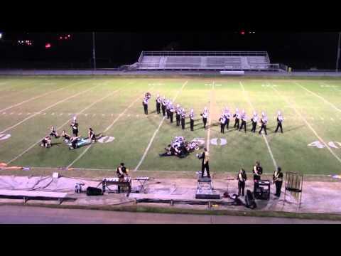 2015 Valley Showcase - Buffalo Gap High School