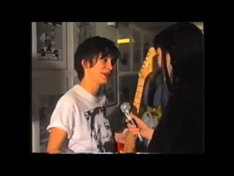 Jokke & Valentinerne - Wild Thing (Live)