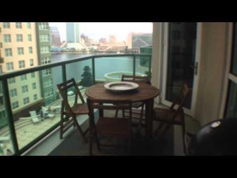 Peninsula Condominiums 904-565-9040 1 Bedroom With Den