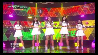 [Stage mix] April - Mayday