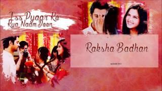 İPKKND - Raksha Badhan