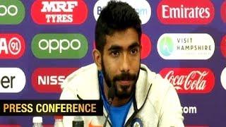 Team India Press Conference: Dhawan की कमी खलने नहीं देंगे   World Cup 2019   Sports Tak
