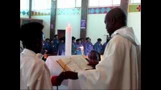 Zulu mass