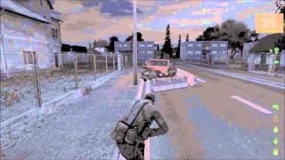 Dayz Origins: Team Deathmatch - Heroes Vs Bandits