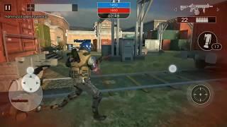 AFTER PULSE : #1 MY New Gun!....Gameplay : 1