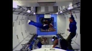 It can be difficult to remove oneself from the Kibo ISS module