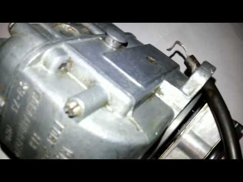 Продам/купить: магнето на пускачь мтз-80 М124Б.