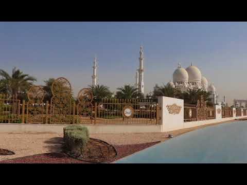Dubai  Abu Dhabi   2018