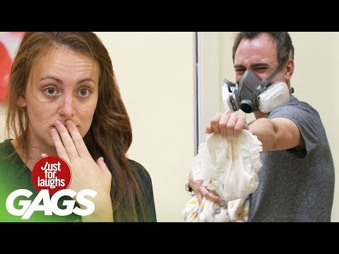 Victims Tricked Into Thinking They Need Gas Masks