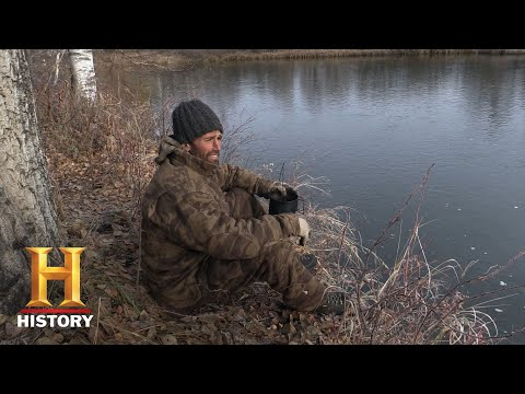 Alone: Dave Wants to Live (Season 5, Episode 9) | History