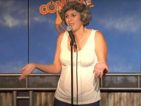 Sober Dating (Stand Up Comedy)