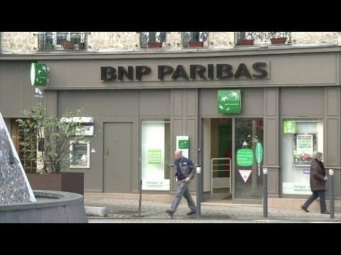 BNP Paribas: Les probables conséquences des sanctions américaines - 29/06