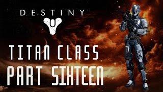 New Enemy | Destiny Playthrough Part 16