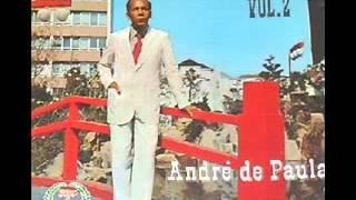 André de Paula - Segunda espada - Espada de dois gumes vol. 2