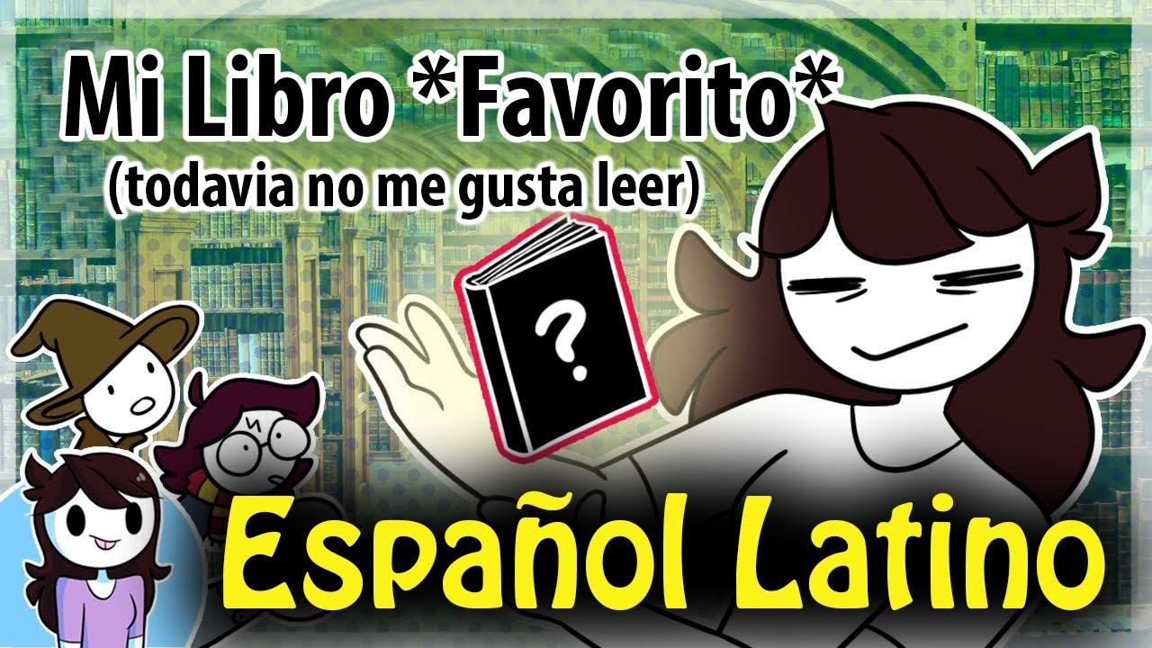 Si no te gusta leer, tengo el libro para ti / Jaiden Animations [Español Latino]