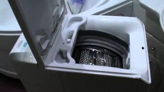 Как быстро и правильно подключить стиральную машину!(Видео о том, как быстро и правильно подключить стиральную машину! Меняем Whirlpool AWE 6514\1 на Zanussi Lindo 100., 2015-04-26T16:18:38.000Z)