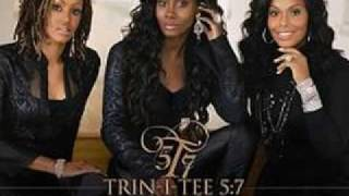 Trinitee 5:7 - Spiritual Love (HQ)