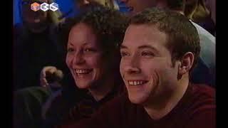 За стеклом (ТВ-6, 2001 год, часть 1)
