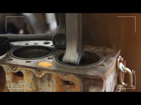 Big Bend Technical College Diesel Mechanic Program