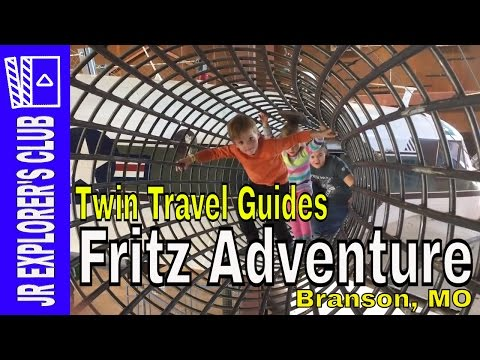 Fritz Adventure in Branson Missouri Review