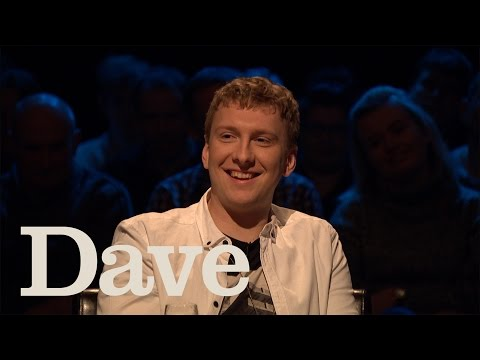 Joe Lycett Leeds Council | Alan Davies As Yet Untitled | Dave
