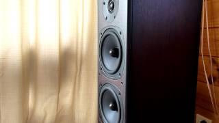 Castle Knight 5 - Bass I Love You - Bass Test - HD 720p