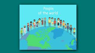 World Mission: All the Colors of Humanity