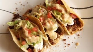 taco bell doritos locos tacos recipe ttod 4 2 26 13 mexican the take out diet