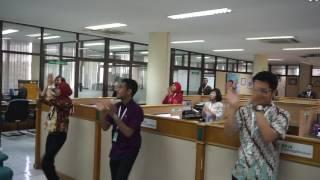 Iman Ethika Movement BPJS Ketenagakerjaan Kanwil Jateng Dan DIY