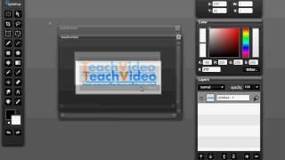 Обзор Online-фоторедактора splashup.com (2/4)