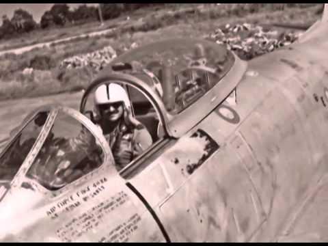 Pakistan Air Force at War