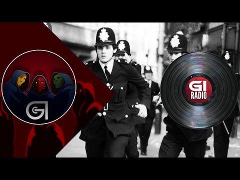 The UK Strikes Back! | GI Radio Ep 39 (featuring Slykidd)