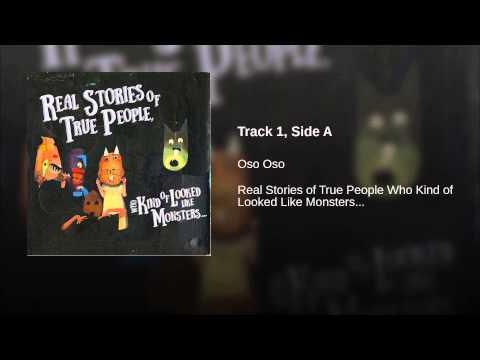 Track 1, Side A
