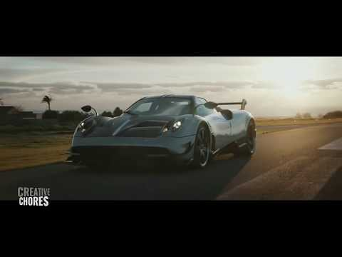 Imran khan Gora Gora Rang vs The Pagani (official video)