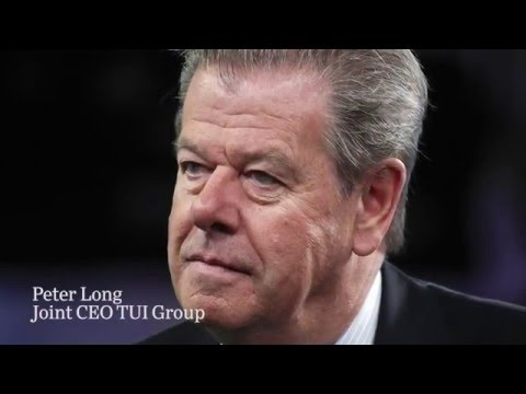 GAMECHANGER: How Peter Long, Joint CEO of TUI, changed the game of the leisure industry.
