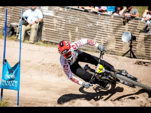 The Syndicate - Syndicate HQ, Sea Otter Dual Slalom + Downhill!