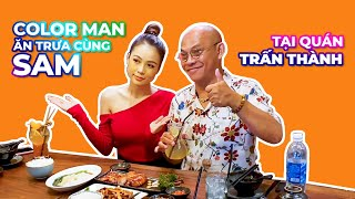 Food For Good #421: Trấn Thành đi Pháp vì nghe tin Color Man và Sam ghé quán A Mà?? Hiểu rồi ha !
