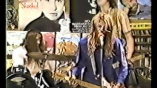 Nirvana - 03 Love Buzz (Rhino Records 23/6/89)