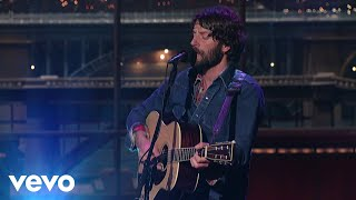 For The Summer (Live on Letterman)