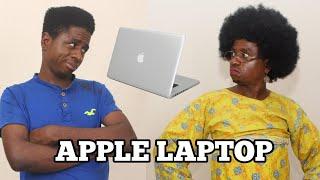 Download Mc Shem Comedian - APPLE COMPUTER   AFRICAN HOME   Mc Shem Comedian
