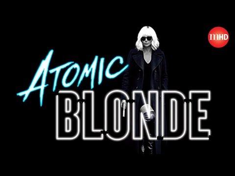 7 Razões para Não Perder Atomic Blonde nos Cinemas