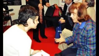 Interviu cu Ana Blandiana