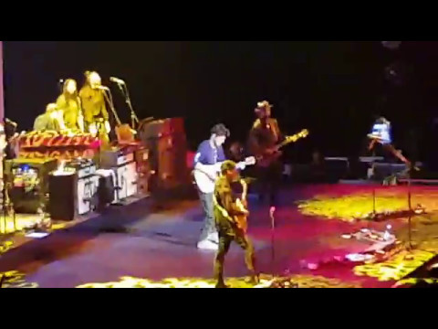 John Mayer - In the Blood - 2017-05-07 - Ericsson Globe, Stockholm