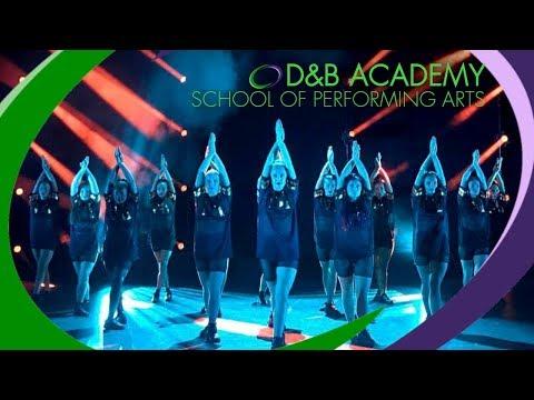 D&B School of Performing Arts 2019