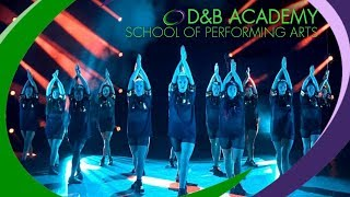 D&B School of Performing Arts 2019