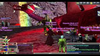 Everquest Lord Nagafen Raid
